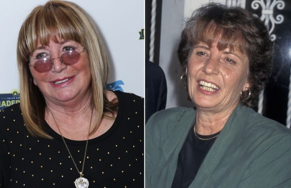 Exclusive | Penny Marshall's sister recalls her final moments