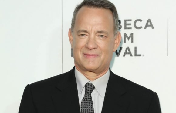 Tom Hanks In Early Talks For The Role Of Geppetto In Disney's Live-Action 'Pinocchio'