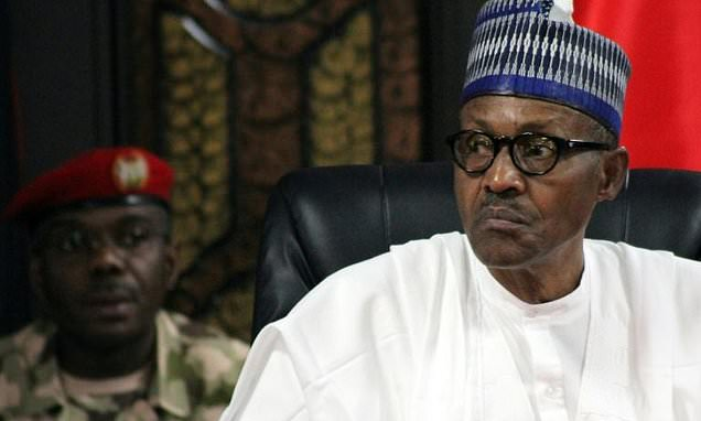 Nigeria's president is forced to deny he has been replaced by a CLONE