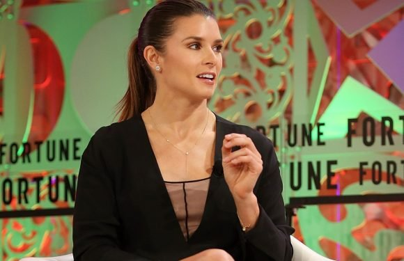 Danica Patrick shares her intense '12 Days of Christmas' workout