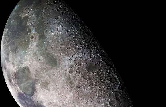 China launches ground-breaking mission to land on the far side of the Moon