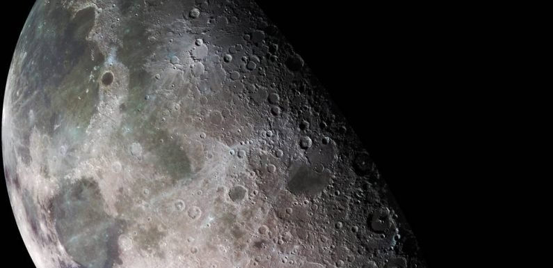China's secretive mission to land a probe on the dark side of the Moon