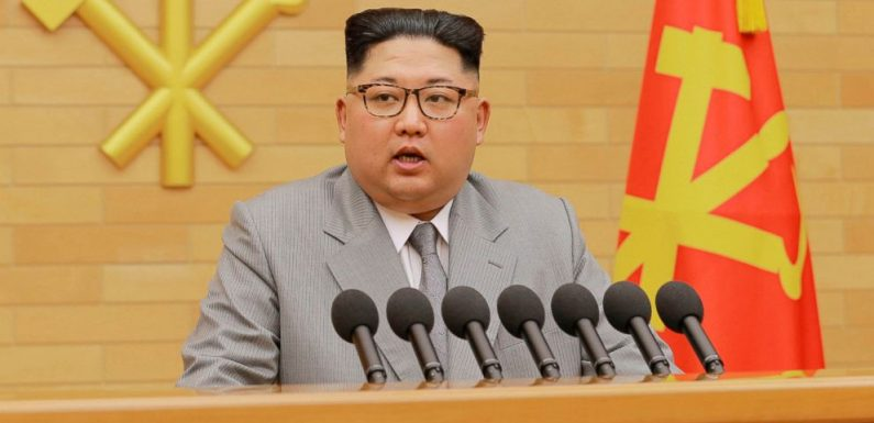 Kim Jong Un expected to ring in 2019 with big policy speech