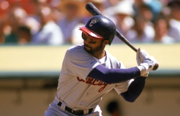 Harold Baines and the Election That Could Change Cooperstown