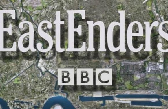 EastEnders fans work out unlikely hardman behind Gatwick drone chaos