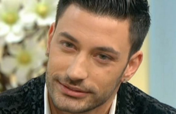 Strictly Come Dancing's Giovanni Pernice confirms romance with Ashley Roberts