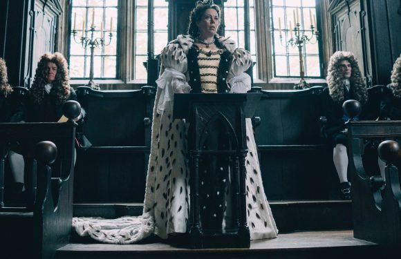 'The Favourite' leads BAFTA nominations