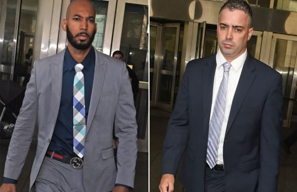 Special prosecutor likely to take over case of ex-cops accused of rape