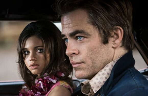 Chris Pine's new TV show is dark, disturbing and completely immersive