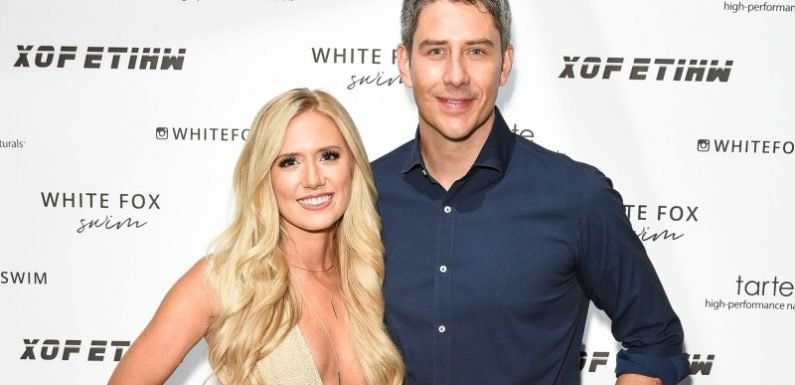'The Bachelor': Why Arie Luyendyk Jr. Told Jef Holm to Pay Up