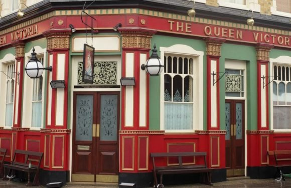 Reason why EastEnders is on twice tonight revealed