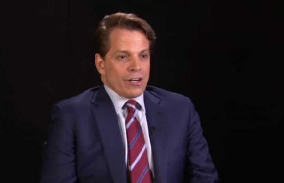 The Mooch leaves Celebrity Big Brother: Why did Anthony Scaramucci leave the Big Brother house?