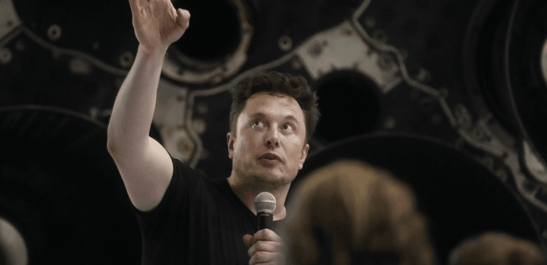 Elon Musk's SpaceX To Cut 10 Percent Of Its Workers As Company Focuses On Interplanetary Travel