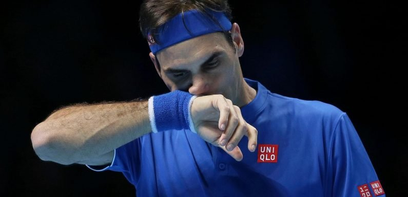 Roger Federer reveals sadness with Andy Murray set to quit