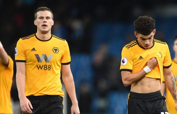 Wolves vs Leicester TV channel, live stream, kick off time and team news for Premier League clash