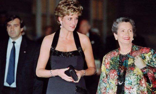 What Was Princess Diana's Favorite Song?