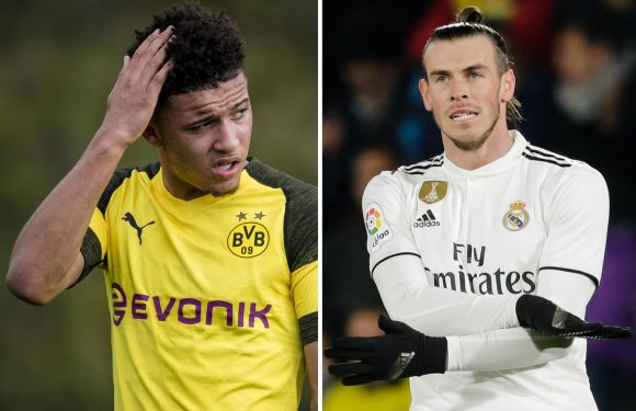 Five players who could be forced back to Premier League with no deal Brexit