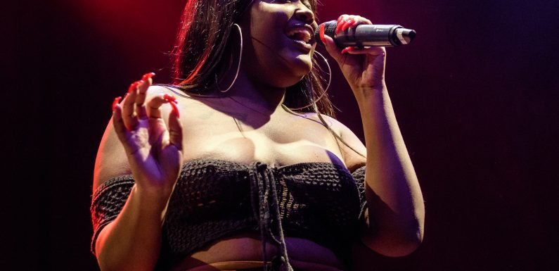 Hear CupcakKe's Filthy New Song 'Squidward Nose'