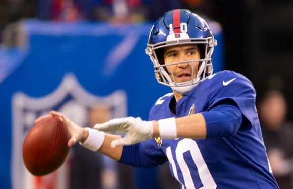 Eli Manning's agent speaks: I think he'll return to Giants