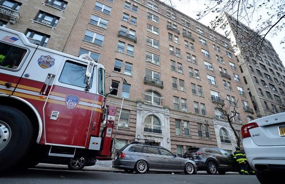 One dead, two injured in Upper West Side apartment fire