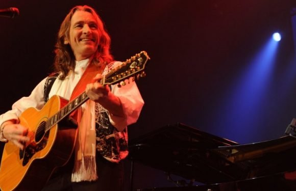 Roger Hodgson review: One for the daggy dreamers