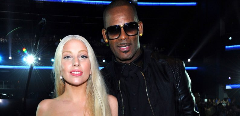 Gaga, Xtina and More Stars Who Have Spoken Out Against R. Kelly