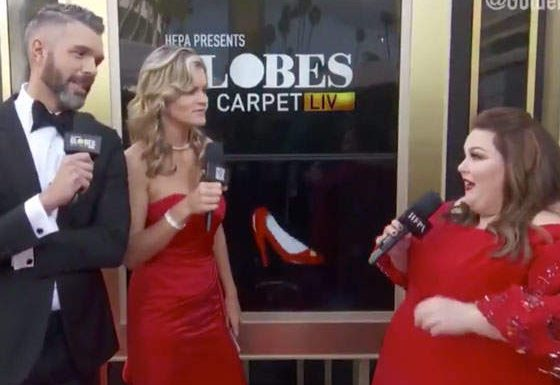 The Mystery Of The Golden Globes: The Hell Why Does Chrissy Metz Hate Alison Brie