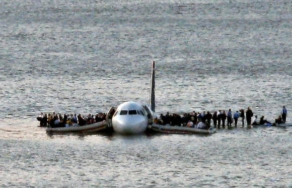 Sully's survivors reflect 10 years after 'Miracle on the Hudson'