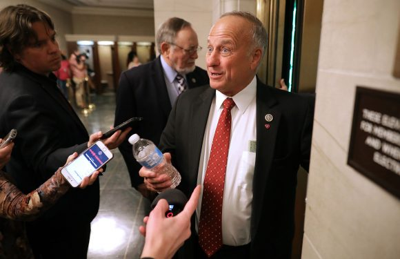 Steve King couldn't be more wrong about 'Western civilization'