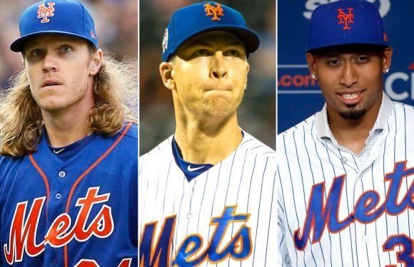 Pitching coach has new motto, high expectations for Mets' staff