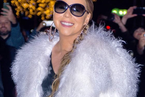 Mariah Carey Is Being Sued By Her Alleged Blackmailer Who Claims She Suffered Abuse While In Her Employ