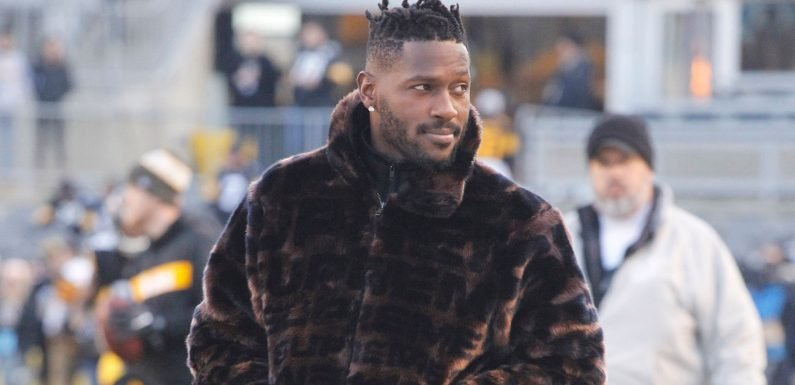 Steelers' Antonio Brown hits back on Bruce Arians, Emmanuel Sanders for criticisms