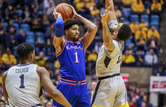 Opinion: After hot start as preseason No. 1, what's wrong with Kansas basketball?