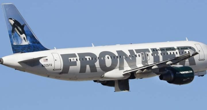 6 passengers fall ill on Frontier Airlines flight from Cleveland to Tampa