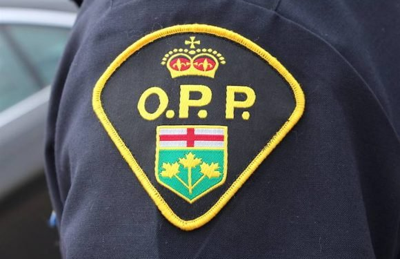 OPP officer charged after crash in Hamilton pursuit