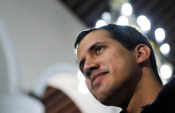Venezuela's Guaido aims for peaceful transition, free elections: CNN interview