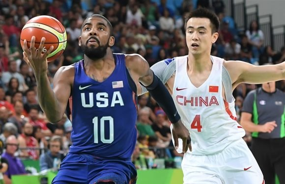 2014 World Cup MVP Kyrie Irving not done yet as USA aim for more glory in China