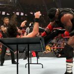 WWE Raw: Dean Ambrose to defend IC title against Seth Rollins and Bobby Lashley