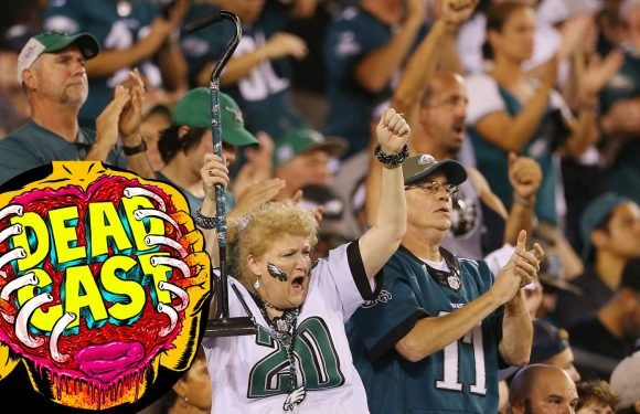 "Several Wrong Ways To Say ""Philadelphia Eagles"""