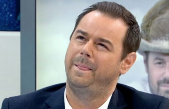 Danny Dyer reveals controversial opinion on ISIS bride Shamima Begum