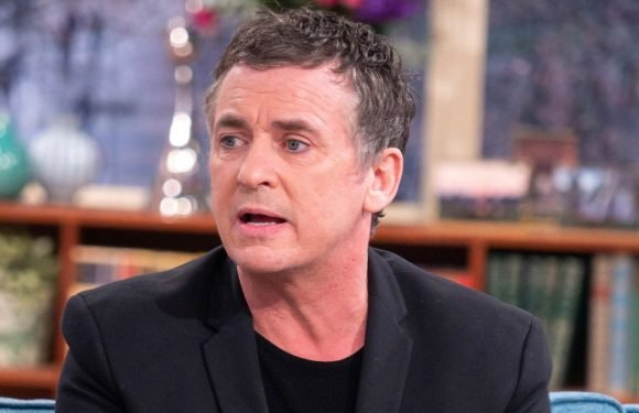 EastEnders' Shane Richie reveals Alfie Moon's shocking fate and possible twist