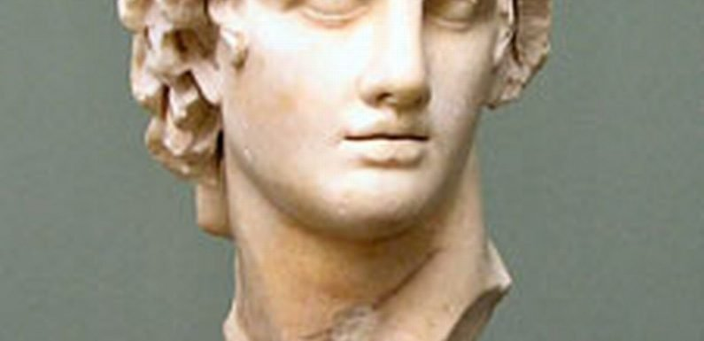 Mystery of Alexander the Great's gruesome death may have finally