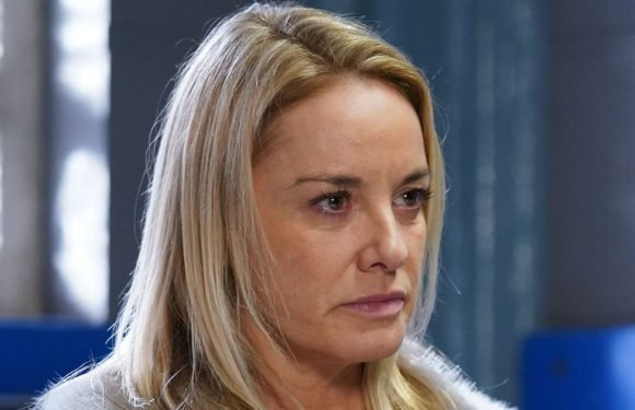 Mel Owen makes shocking confession to an unlikely confidante in EastEnders