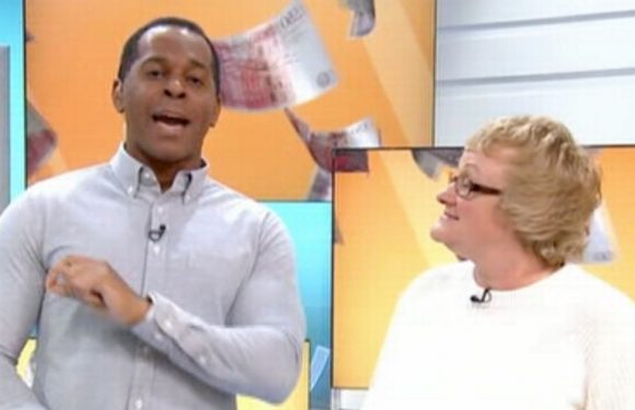 Disgusted GMB viewers accuse show of 'disgraceful competition swindle'