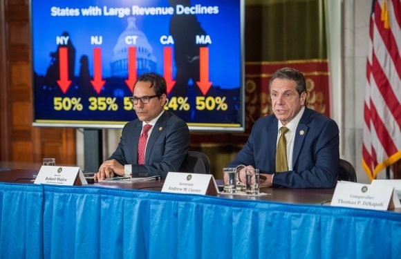 New York has a giant tax problem its leaders don't want to face