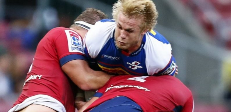 Super Rugby's 50 most influential players: Part IV