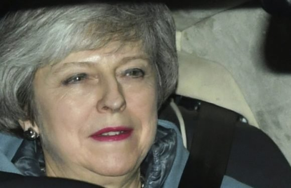 MPs savage May's plans as Brexit descends into 'appalling shambles'