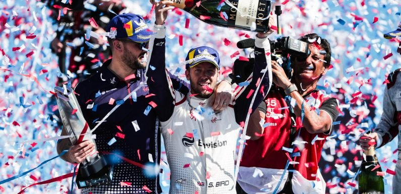 Formula E: What time is the Mexico E-Prix? How to watch it and race preview