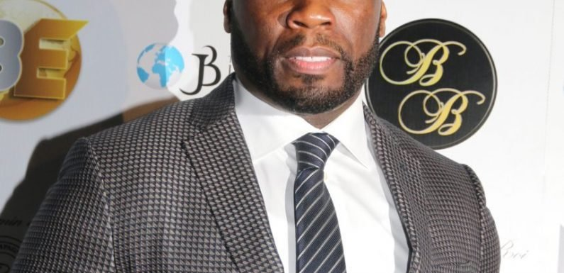 NYPD Officer Under Investigation After Reportedly Threatening 50 Cent's Life