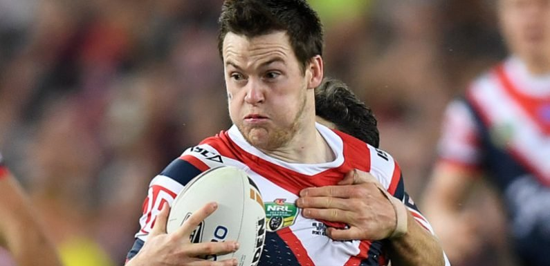Grand final hero Keary in doubt for World Club Challenge